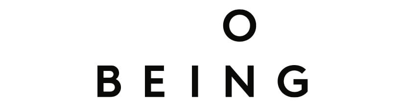 On-being-logo