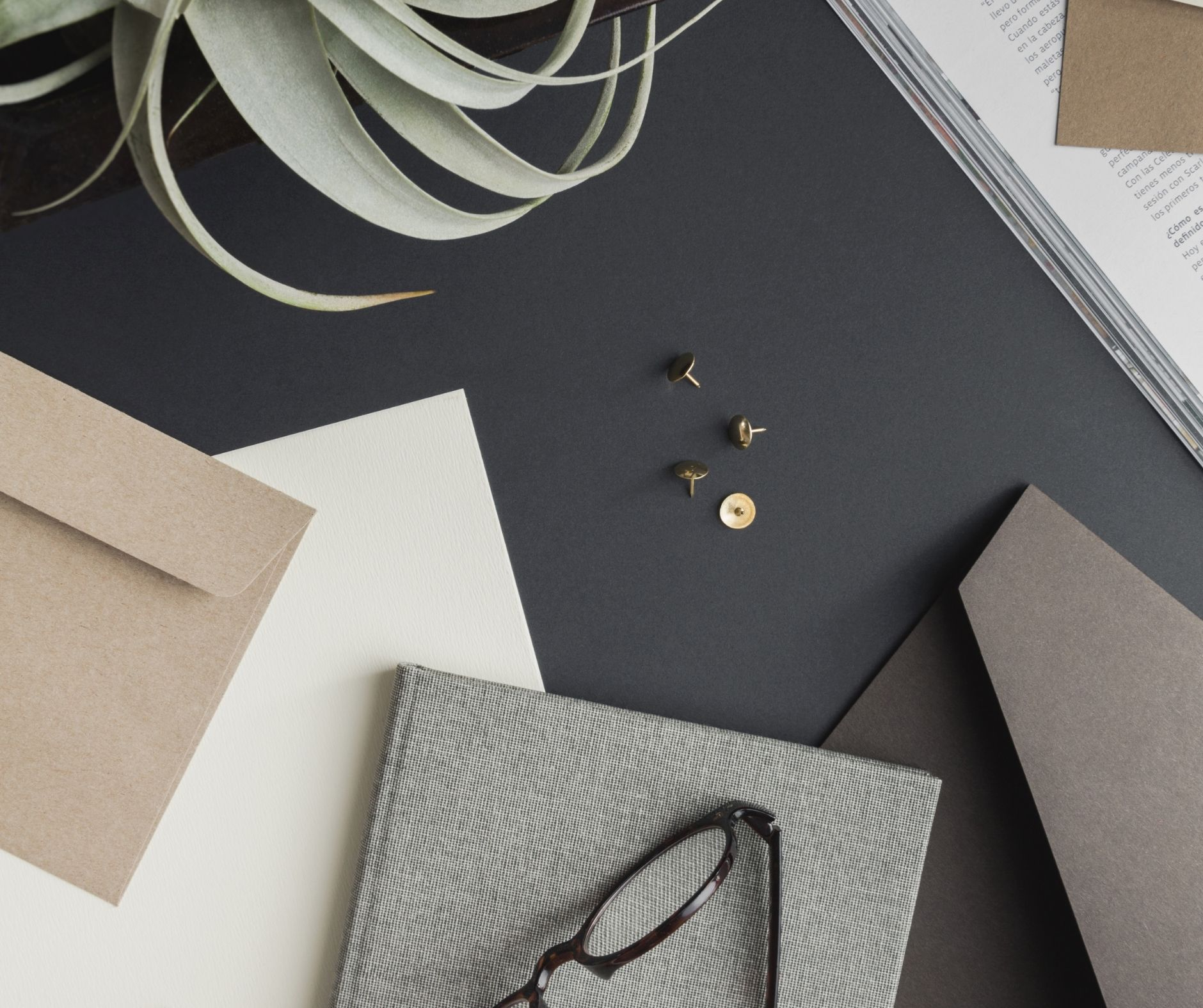 Studio Anansi Website Design in Portland Oregon